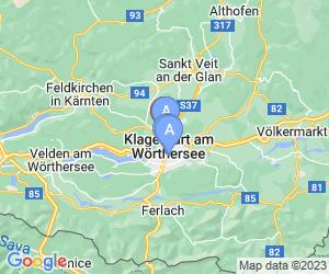 Karte für Schloss Ehrental - Landwirtschaftsmuseum