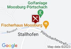 Golfrestaurant-Vinothek - Karte