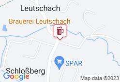 Die Brauerei Leutschach - Karte
