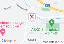 Wölfnitzerhof - Karte