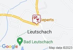 Germuth Stammhaus - Karte