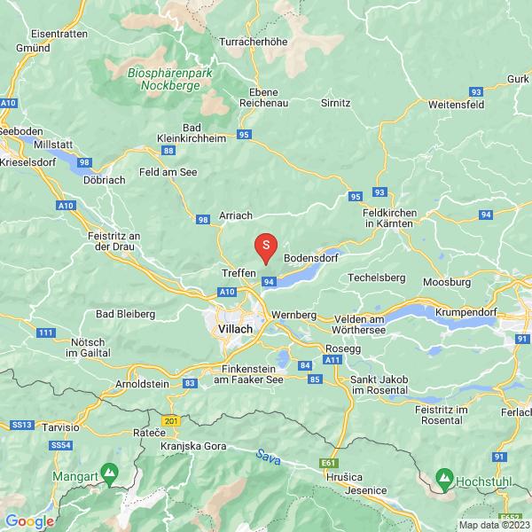 Almresort Gerlitzen Kanzelhöhe