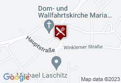 Restaurant Karl-Ludwig - Karte