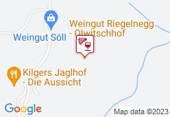 Olwitschhof - Karte