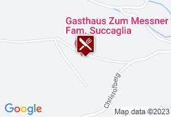 Gasthaus Zum Messner - Fam. Succaglia - Karte