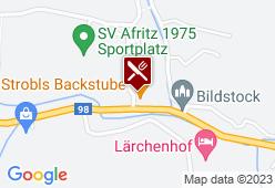 Gasthof Linder - Karte