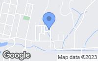 Map of Centralia, WA