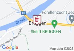 Gasthaus Wulz - Karte