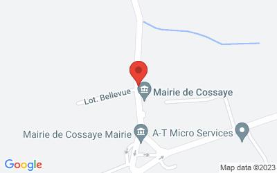 9 route de Decize, 58300 Sougy-sur-Loire