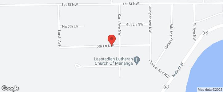 731 5th Lane Menahga MN 56464