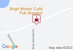 Cafe-Bistro Waggon - Karte