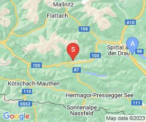 Karte für Bogensportverein Steinfeld