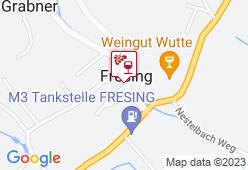 Wohlmuth Weingut - Karte