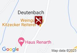 Weingut Buschenschank Reiterer - Karte