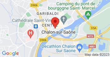 Médor & Compagnie Châlon Sur Saône