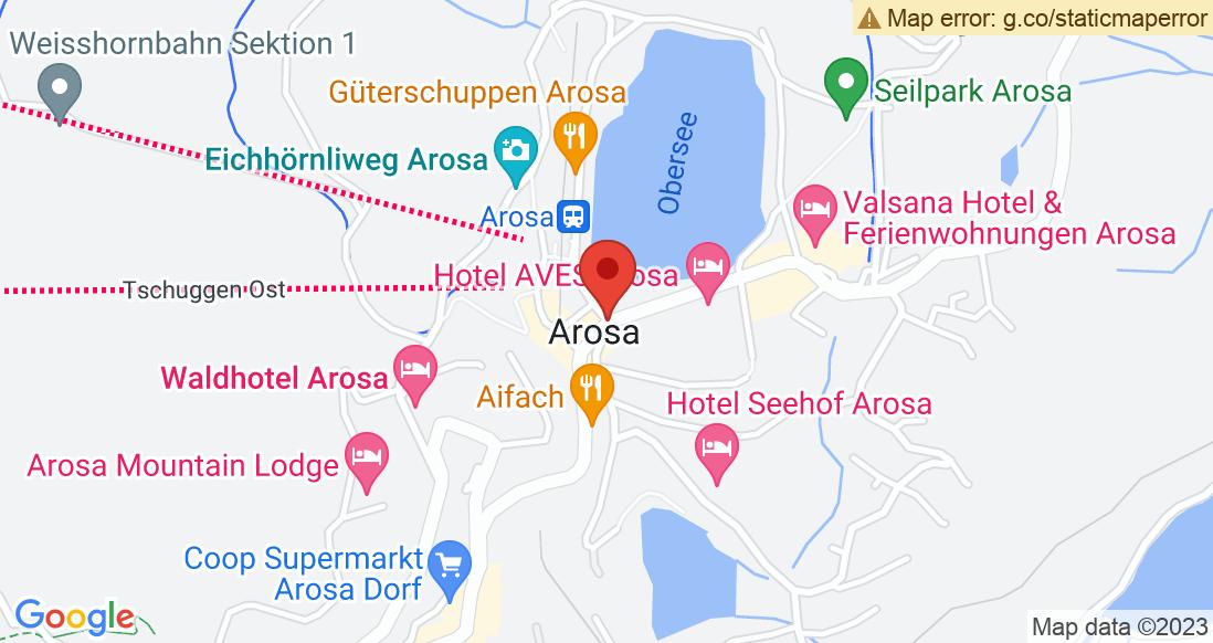 Google Map Carmenna Sport