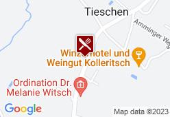 Königsberghof - Karte