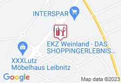 Cristall Bar - Cafe - Lounge - Karte