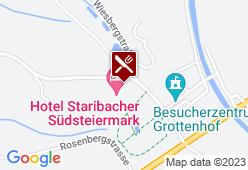 Staribacher - Karte