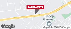 Hilti Store Ville de Québec