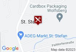 Lichtenegger Reart - Karte