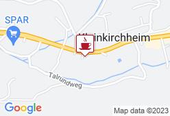 Café-Bäckerei Weissensteiner - Karte