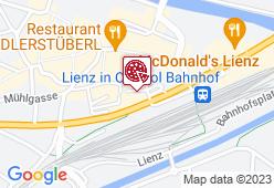 Pizzeria da Leonardo - Karte