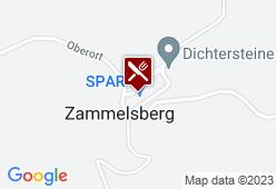 Stromberger - Karte