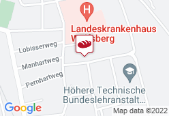 Konditorei Eberhard - Karte