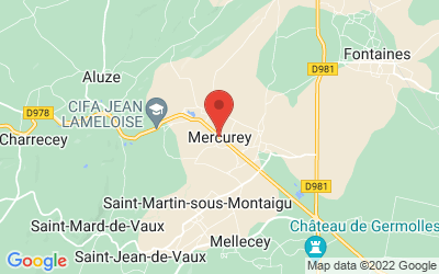 71640 Mercurey, France