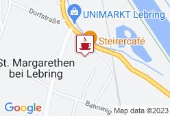 Steirercafe Wiedner - Karte