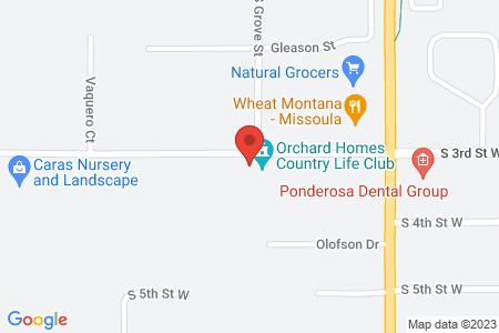 static image of2601 South 3rd Street West, Missoula, Montana