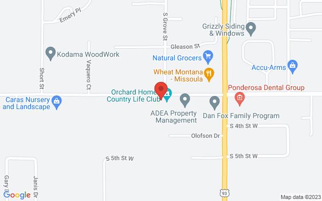 static image of 2601 South 3rd Street West, Missoula, Montana