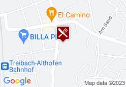 Bachler Restaurant und Kulturwirtshaus - Karte