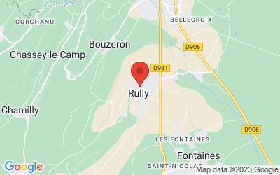 31 Grande Rue, 71150 Rully, France