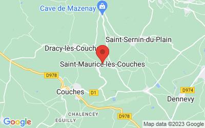 71490 Saint-Maurice-lès-Couches, France
