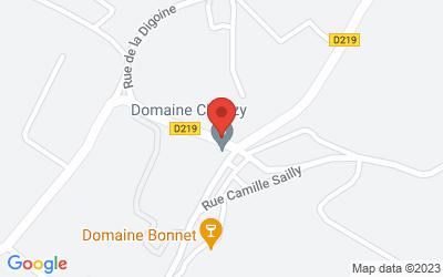 6 Rue de la Fontaine, 71150 Bouzeron, France