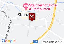 Schilcherlandhof - Karte
