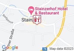 Cafe Rainbow - Karte