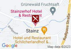 Stainzerhof - Karte