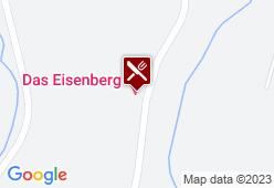 Das Eisenberg - Karte