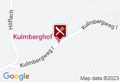 Kulmberghof - Karte
