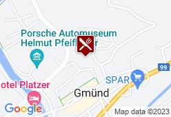 Alte Burg - Karte