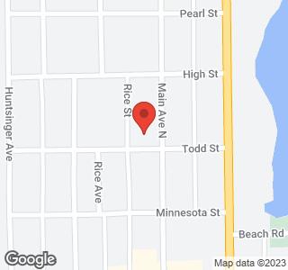301 Main Avenue N