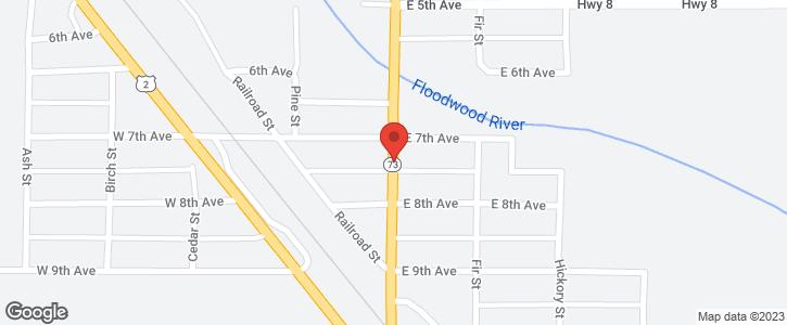 XXX Highway 2 Floodwood MN 55736