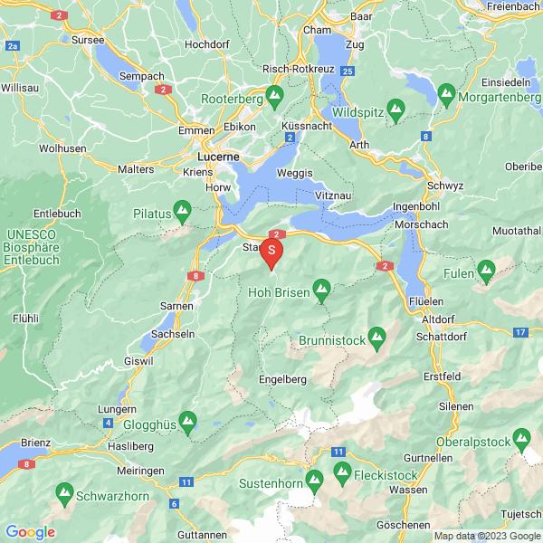 Dallenwil-Wirzweli
