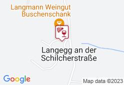 Weingut & Buschenschank Lazarus - Karte