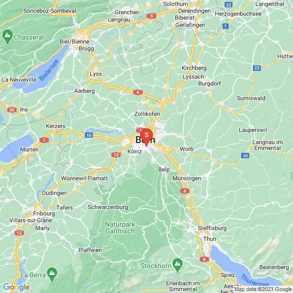 Tierpark Dählhölzli Bern