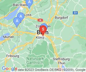 Karte für Tierpark Dählhölzli Bern