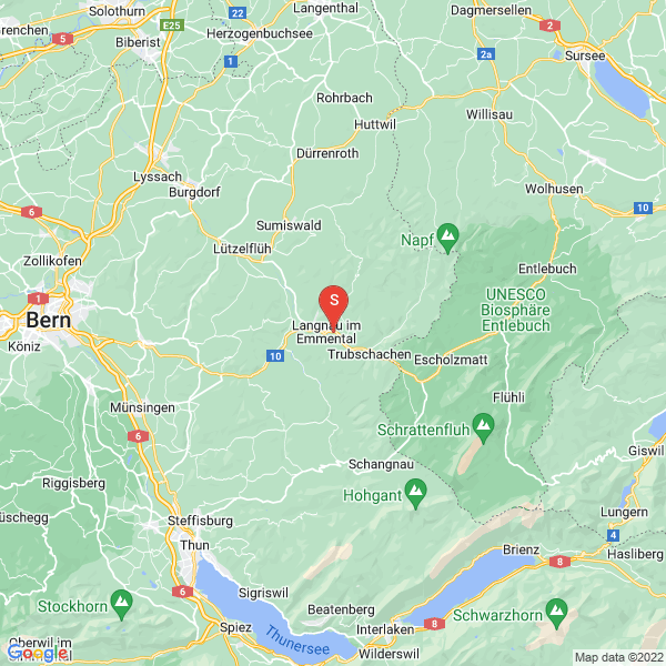Langnau Badi